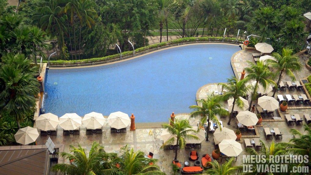 Hotel Mandarin Oriental Kuala Lumpur