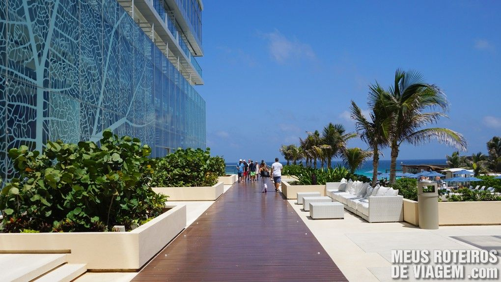Hotel Secrets The Vine Cancun