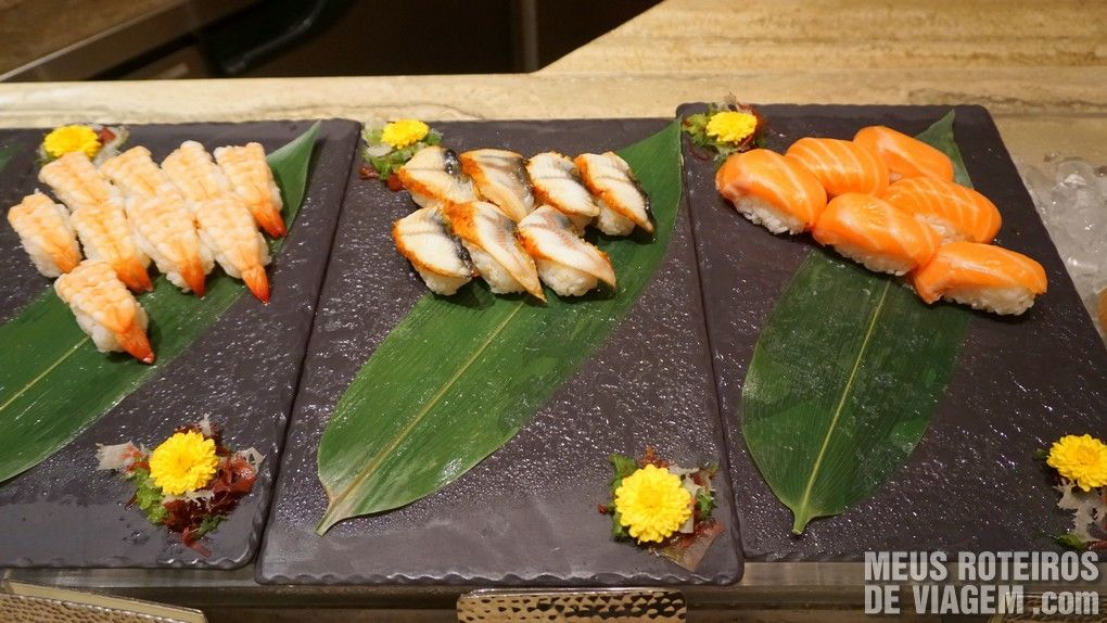 MELT - Mandarin Oriental Cingapura