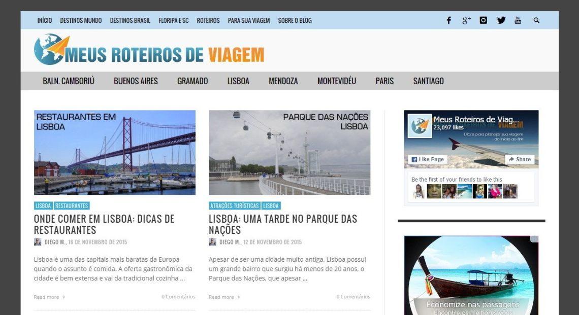 novo blog 2