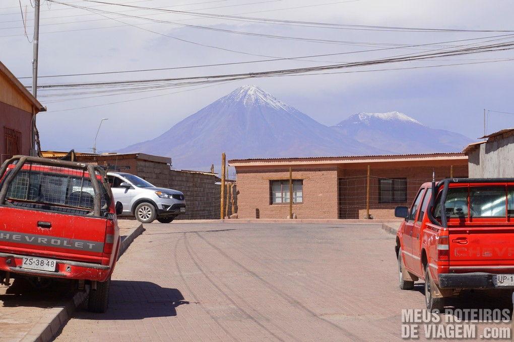 Parina Apart Hotel Atacama