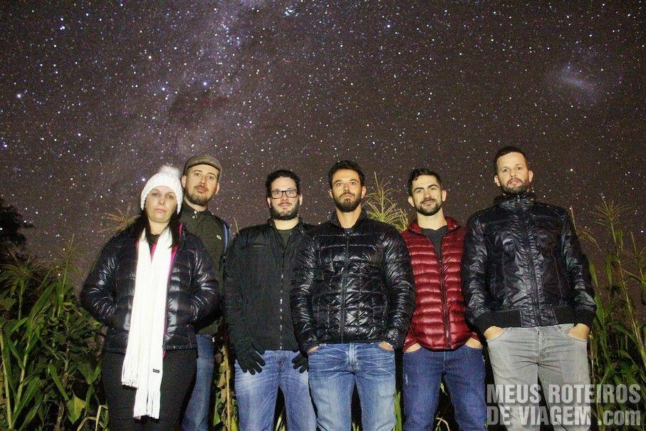 Tour Astronômico - San Pedro de Atacama, Chile