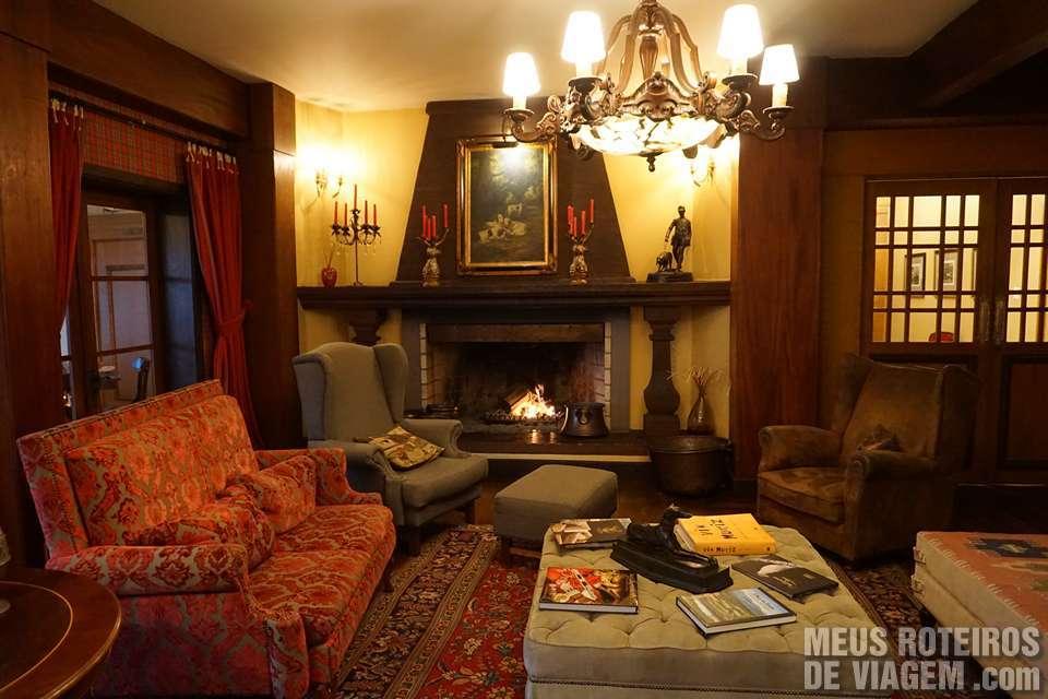 Hotel Casa da Montanha - Gramado
