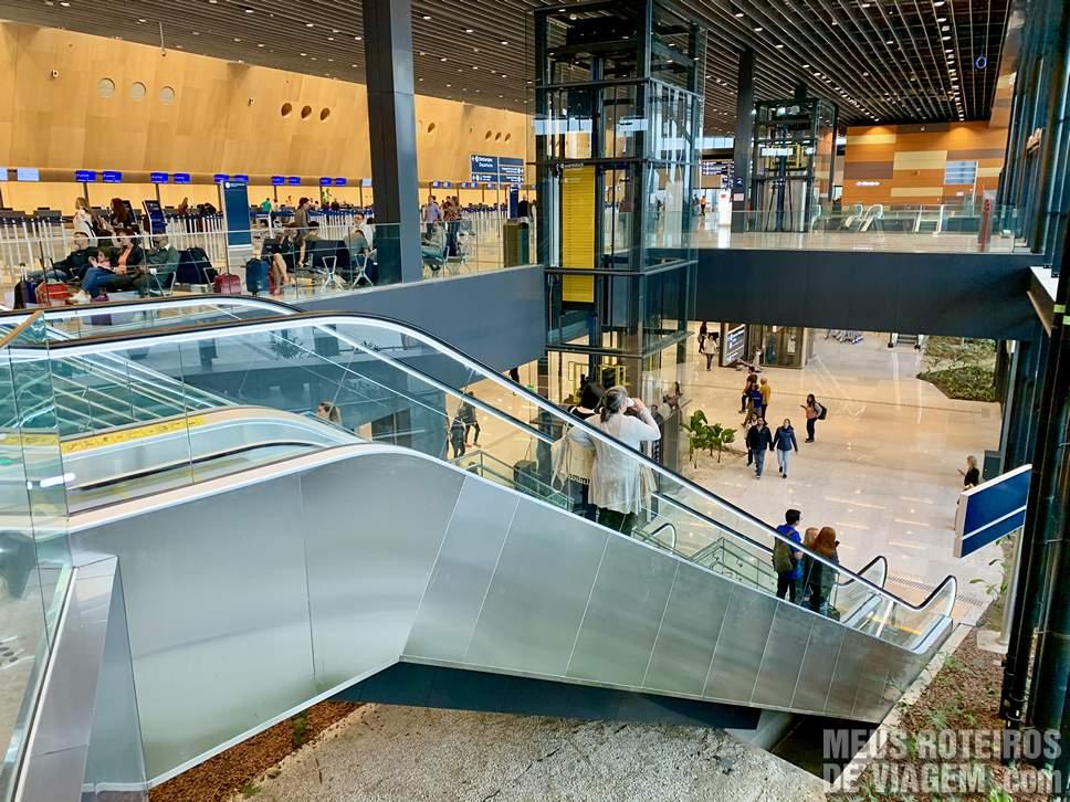Novo Aeroporto de Florianópolis