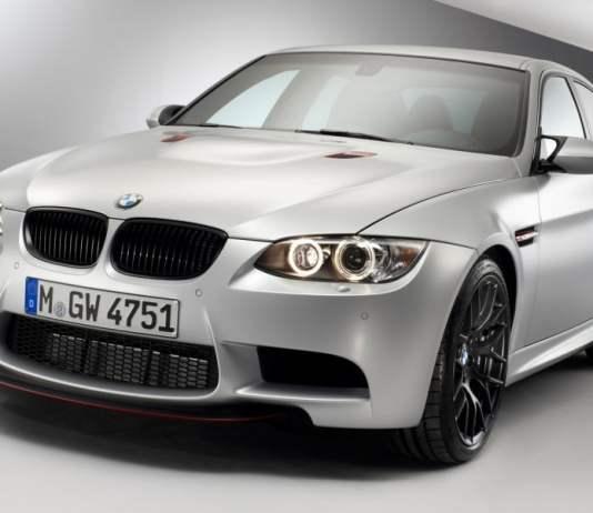 Tema BMW