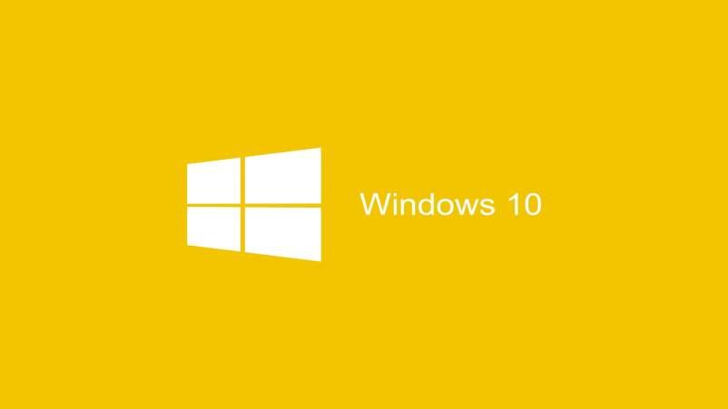 Yellow-flat-Wallpaper_Windows_10_HD