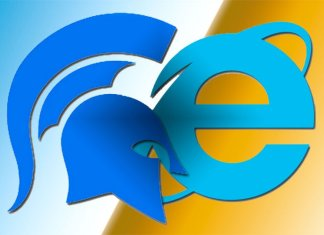 Spartan vs IE