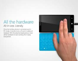 Hardware all-in-one