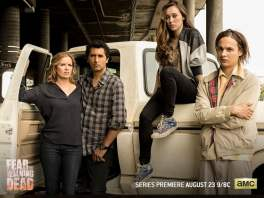 Fear The Walking Dead 06