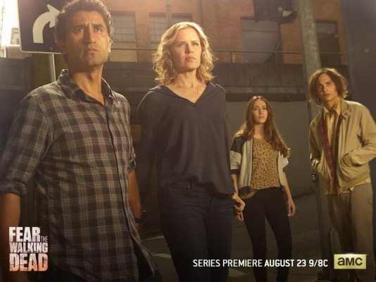 Fear The Walking Dead 07