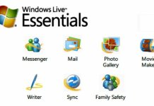 Windows Essentials