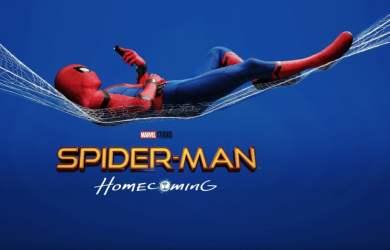 Tema Homem-Aranha: De Volta ao Lar