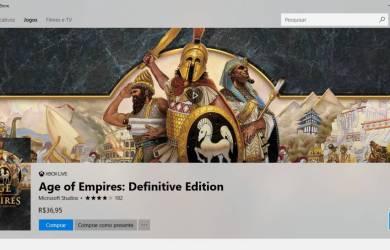 jogos como presente para PC