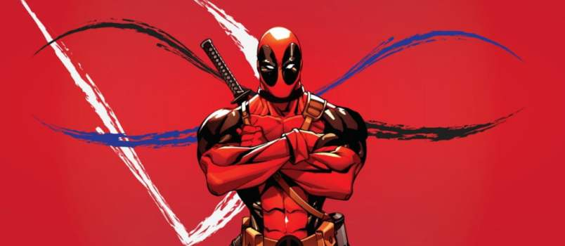 Tema Deadpool Comics