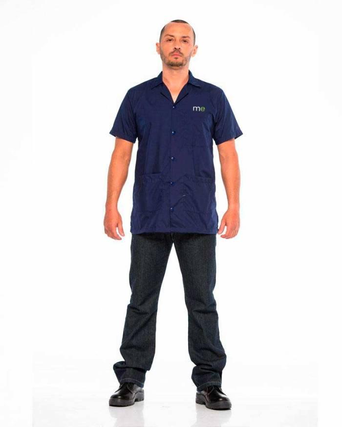 Dotación de uniformes l17