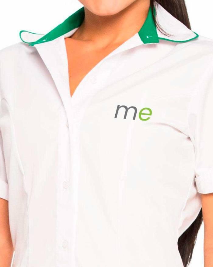 Uniformes empresariales para Mercaderistas M10