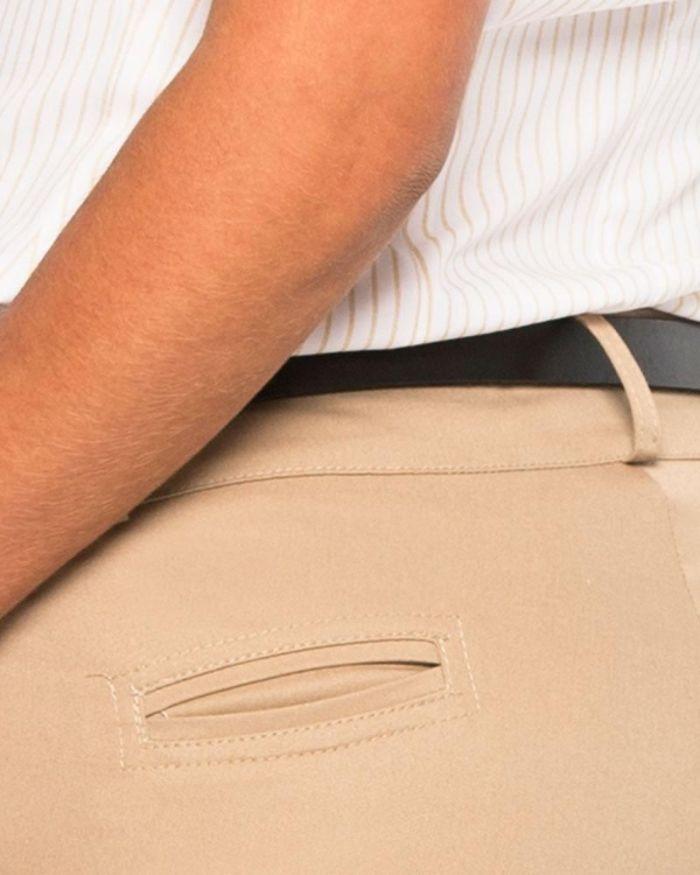 Uniformes empresariales para Mercaderistas M18 bolsillo