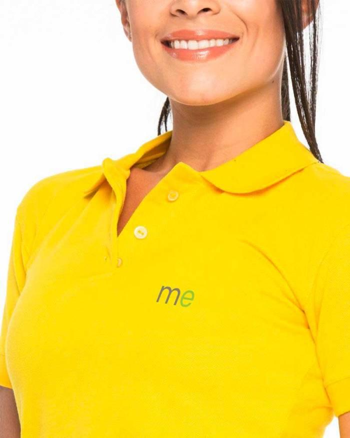 Uniformes empresariales para Mercaderistas M35