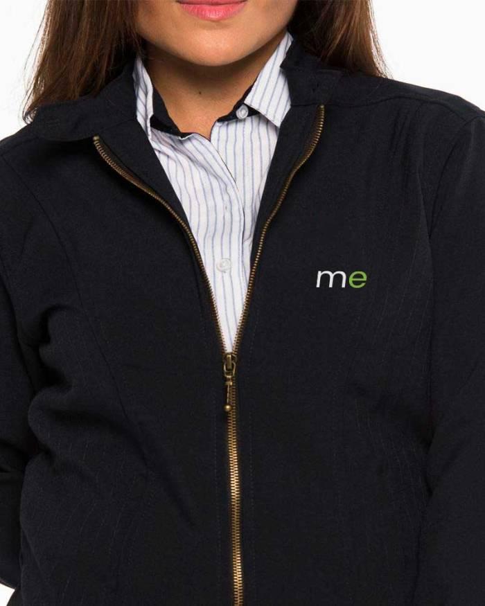 Uniformes empresariales para Mercaderistas M37