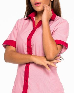Dotaciones empresariales para mercaderistas M45 camisa