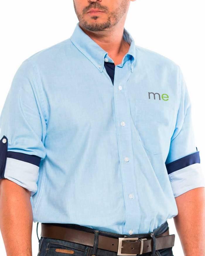 Uniformes empresariales para Mercaderistas M50