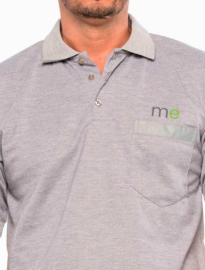 Uniformes empresariales para Mercaderistas M53