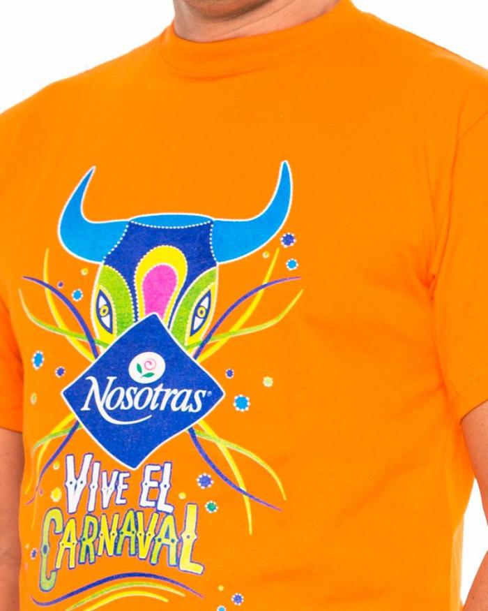 Camisetas personalizadas P1 detalle cuello