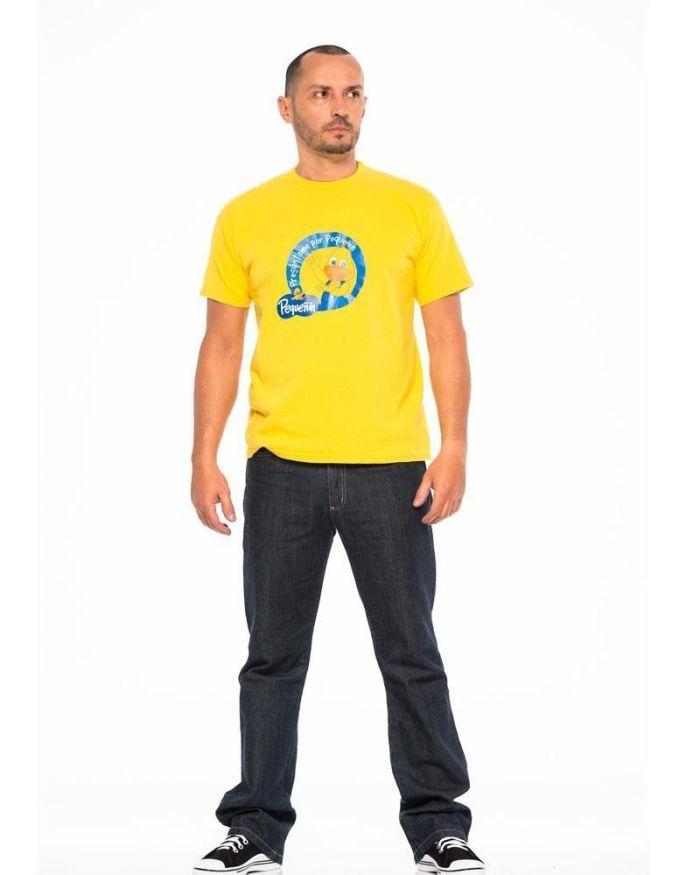Camisetas personalizadas P7 cuerpo entero