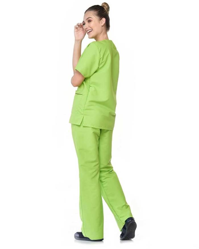 uniforme de dama antifluido s13-3