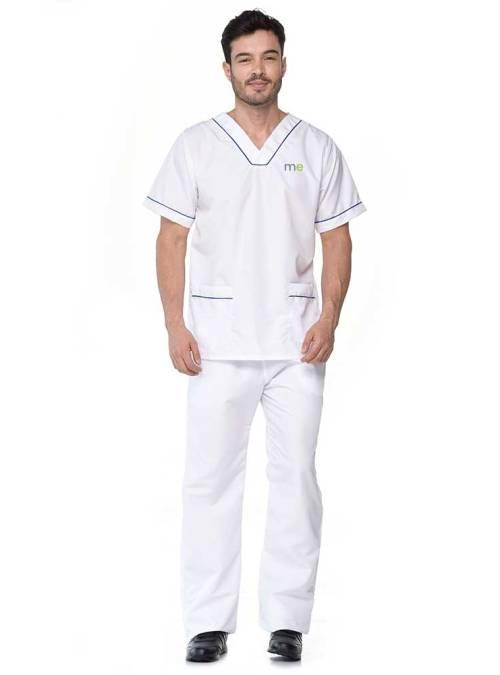 uniforme antifluido de hombre s16-1