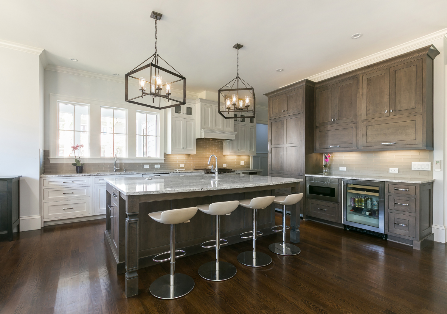 kitchen showroom | kitchen remodeling services for mount pleasant
