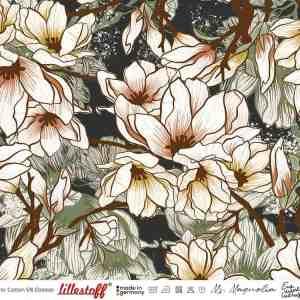 Magnolia Lillstoff