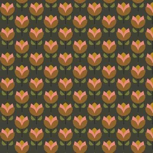 Verhees- Jolly Tulips groen 06435.002