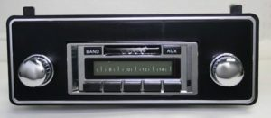 Radio Estereo Clasico MP3 Para Ford Mustang 1979-1984