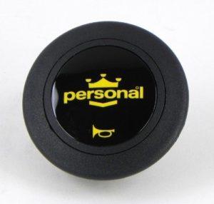 Botón De Claxon Nardi