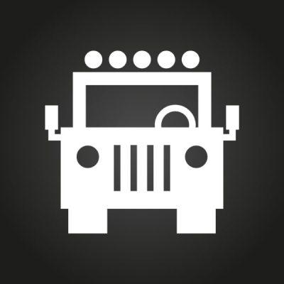 Accesorios Para Jeep