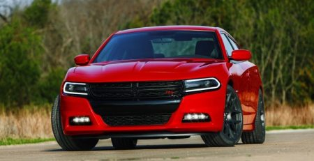 Dodge Charger más ligero y potente en su próxima generación