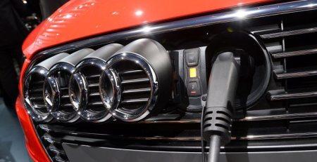 Audi planea un A9 eléctrico para desafiar Tesla