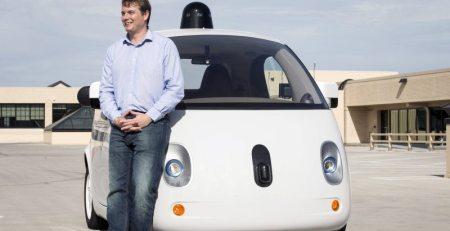 Chris Urmson abandona proyecto de autónomo de Google