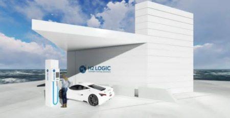 estaciones CAR-200 de H2 Logic repostarán 7 coches por hora