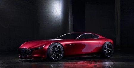 Mazda RX-9 podría tener 400 HP en 2019