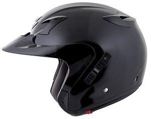 Casco Para Moto Scorpion EXO-CT220 Negro 1