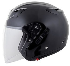 Casco Para Moto Scorpion EXO-CT220 Negro 2