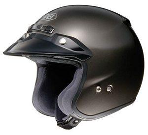 Casco Para Moto Shoei RJ Platinum-R Antracita