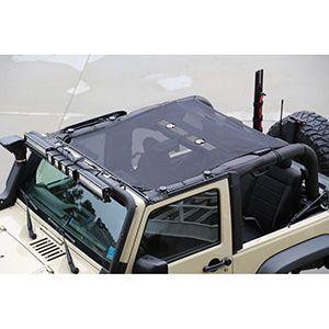 Parasol Para Jeep Wrangler JK 2 Puertas 2007-2018