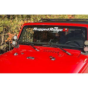 Seguros De Cofre Para Jeep Wrangler Jk 2007-2018