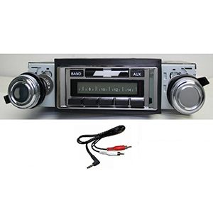 Radio Para Chevrolet Nova 1968-1976