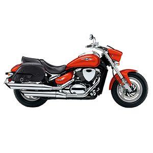 Alforjas Para Moto Suzuki Boulevard M50 Marauder