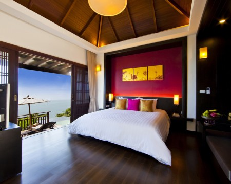 Yatak odası Tavanlar 2015 lüks dekorasyon ve tasarımlar (1)