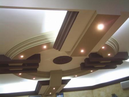 Yatak odası tavanları (3)